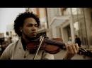 Yosvani, The Violinist -Killing Me Softly