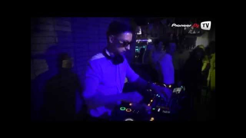 DJ Svet (Msk) ► DEEP LIGHT /MAVIDA DJ Svet (Msk)/ @ Pioneer DJ TV