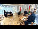 Патриарх Кирилл поблагодарил Беларусь за роль в организации переговоров по Украине
