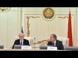 Заседание коллегии минздравов Беларуси и России прошло в Минске
