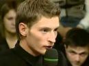 Павел Воля красиво всех заткнул на передаче ГОРДОН КИХОТ