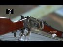 How It's Made - Lever Action Rifles - Uberti 1873 Short Rifle