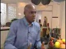 Carl Lewis Olympic Medals through the Vegan Diet