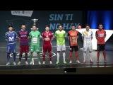 Жеребьевка Кубка Испании-2016 (Гвадалахара)