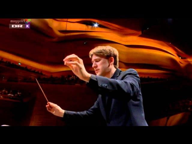 © Mozart - Klaverkoncert 20 K-Sonate 10 - DRSO - Jonathan Biss - Joshua Weilerstein