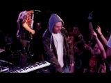 ENTER SHIKARI - System Meltdown Live in London. Feb 2012