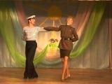 Патриотический танец к 9 Мая (шоу дуэт ТЫ И Я)