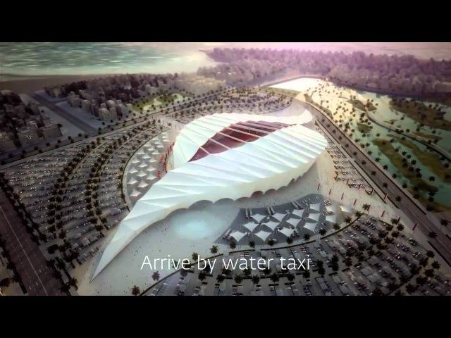 Qatar World Cup 2022 - Official Trailer [HD]