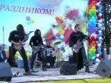 Tremor - Инкубус live 15|09|2007, День города Тулы