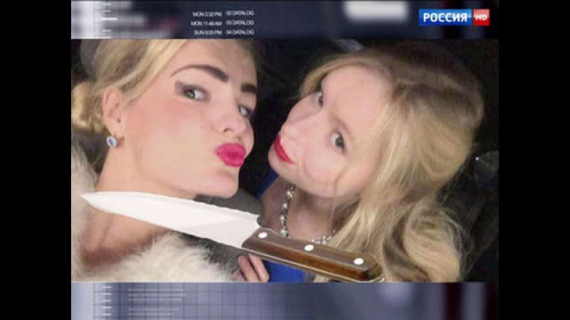 Одна сестра была дурнушкой, другая - красавицей-фотомоделью. Прямой эфир от 09.03.16