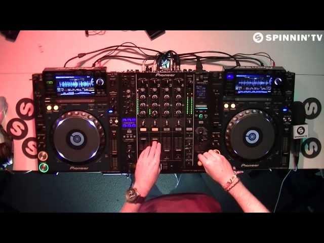 Oliver Heldens DJ Set (Live At Spinnin Records HQ)