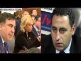 Георгий Вашадзе об истинных причинах скандала Авакова и Саакашвили.