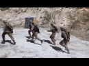 Соревнования спецназа - Спецназ России запись от первого лица