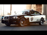 2013 Dodge Police Charger: Police Chase Los Angeles! - World's Fastest Car Show Ep 4.3
