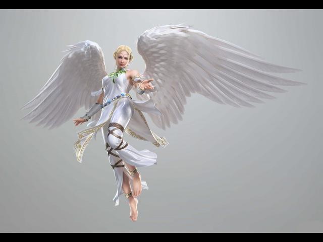 Классификация Воинов Света. Ангелы.