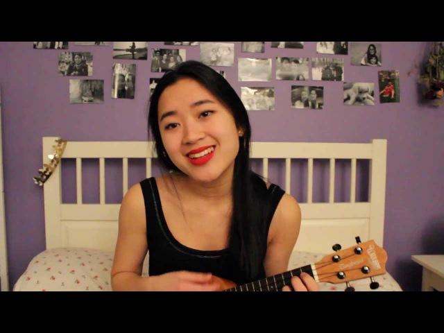 The Moon Song - Karen O (ukulele cover!)