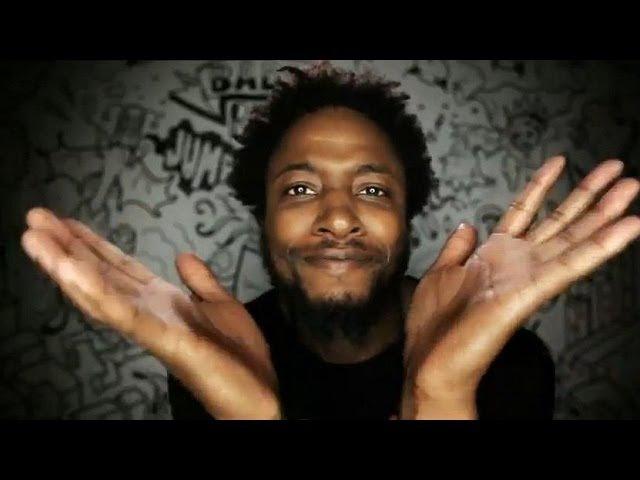 Vato Gonzalez ft Foreign Beggars - Badman Riddim (Jump) (Official Video)