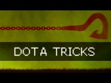 Dota 2 Tricks: The Biggest HOOK in the Dota 2 World