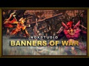 DOTA 2 - Banners Of War - [S2FM]