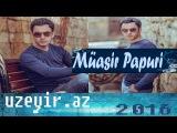 Uzeyir Mehdizade - Muasir Popuri ( 2016 Audio ) Stereo