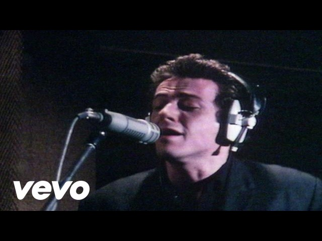 The Clash - Bankrobber (Official Video)