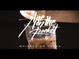Ape On The Rocket - Whiskey Or Vodka