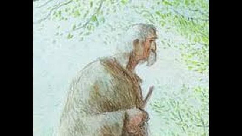 Lhomme qui plantait des arbres (Jean Giono Dit par Philippe Noiret)