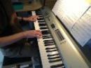 Atsuhime (篤姫) (Princess Atsu) - Opening (メインテーマ曲) (Piano Cover comp. by Ryo Yoshimata)