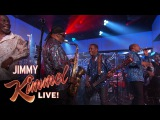 Kool &amp The Gang Performs