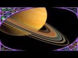 Астрономия для Детей - Сатурн