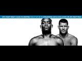 Прогнозист-консультант: Выпуск №5 - UFC Fight Night 84 - Silva vs. Bisping
