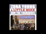 Zora Young Little Mike and the Tornadoes2015-Friday Night