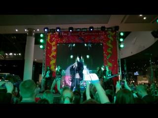 Loboda - К чёрту любовь (3 года Ocean Plaza 5.12.2015)