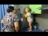 Какое счастье, когда есть Бабушка!