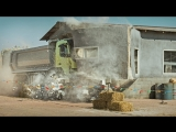 Volvo Trucks - Look Whos Driving feat. 4-year-old Sophie (Live Test)