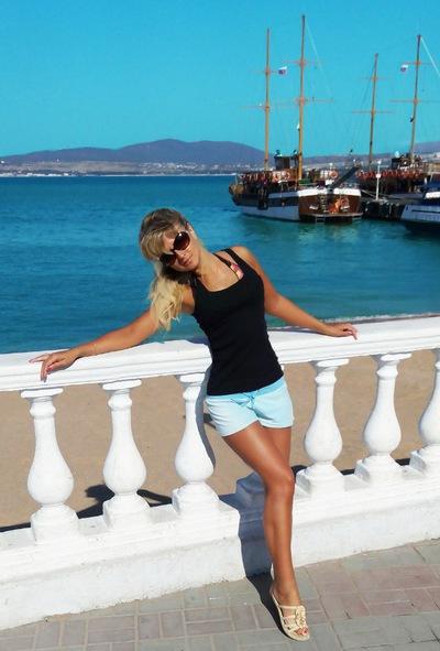 Наташа Новикова