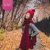 Kari Украина – модная обувь и аксессуары