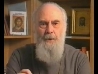 Митрополит  Сурожский Антоний о святости и духовности о браке и семье о смертиi