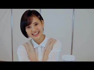 HKT48 Team H - Kodama Haruka ( AKB48G air handshake 2015 )