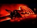 Драконы и всадники олуха