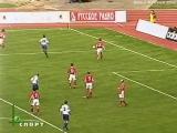 Спартаковская игра 1. Спартак - Динамо Киев (1998). Звёзды 80-х