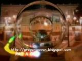 Vinheta de fim de ano 2002/2003 - Rede Globo