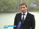 Пляж ДЮНЫ. Нудистов попросили (21.05.2015)