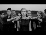 Суровая девочка с уникальным голосом - кавер В.Цой