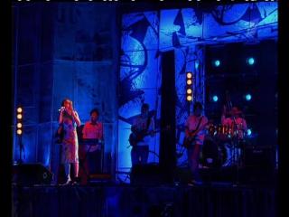 Юлия Савичева - Никак (Новые Песни о Главном 2007)