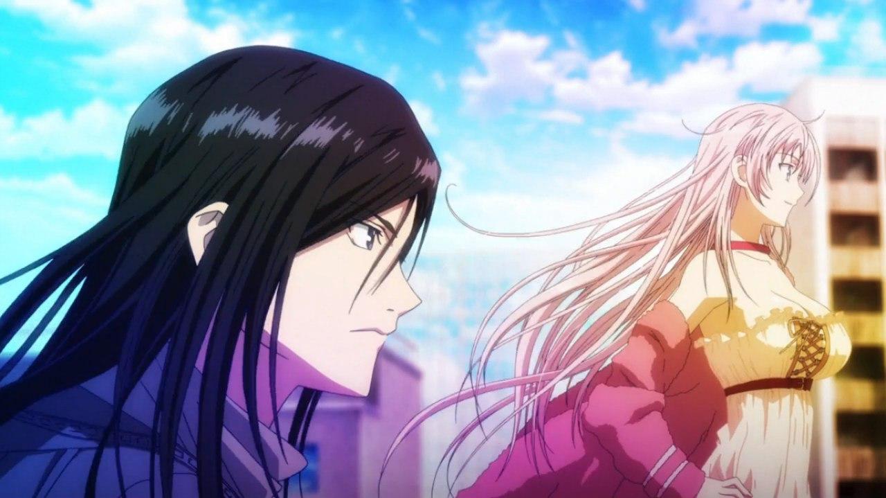 смотреть аниме очень приятно бог 3 сезон 3 серия ова