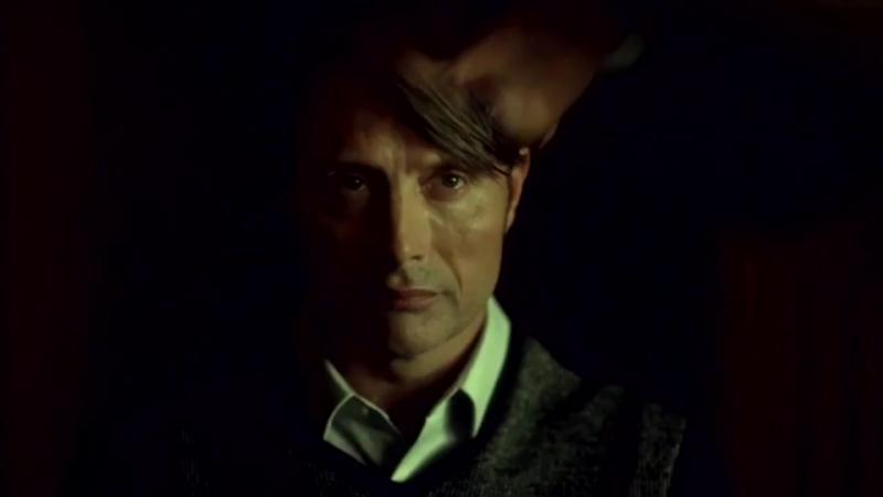 Ганнибал Hannibal 3 сезон 2 серия Промо