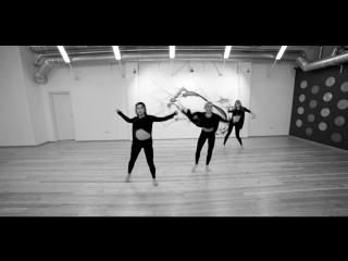 BANKS - Drowning | Choreography by Angelika Dubinina