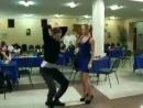 Колян танцует пасадобль.