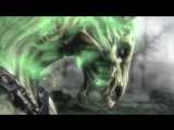 Darksiders 2_ Death _ Warrior - Disturbed
